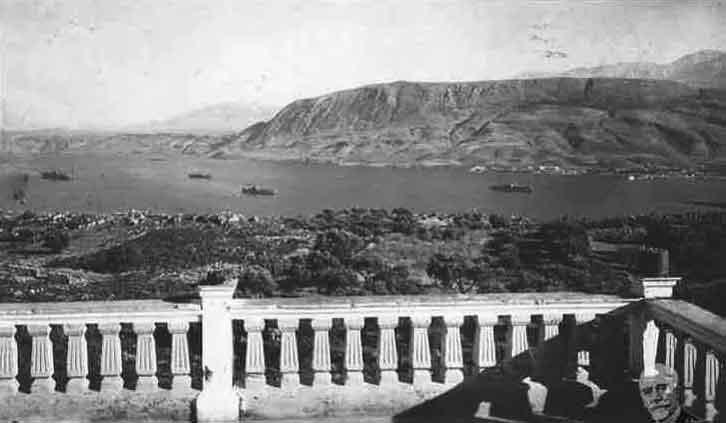 Κόλπος Σούδας / Souda Bay 1940-1950